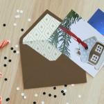 Ευχετήριες Κάρτες Χριστουγέννων
