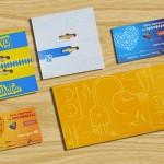 Ετικέτες ραφιού & Κάρτες ΓΑΛΑΞΙΑΣ - ΑΒ - ΗΛΕΚΤΡΟΠΑΚ