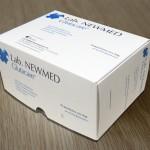Allegene - Lab NEWMED κουτί για φάρμακευτικό προϊόν