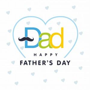 Ημέρα του πατέρα, κάρτα του πατέρα, εργαστήρι, εκτύπωση κάρτας, γιορτή του πατέρα, happy fathers day