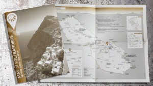 10DESIGN, χάρτης, εκτύπωση