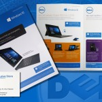 DELL EXCLUSIVE STORE, THE MALL ATHENS, DELL, OKTABIT, Υπολογιστές, Έντυπα